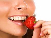 Cara Alami Membuat Gigi Lebih Putih Sendalepas